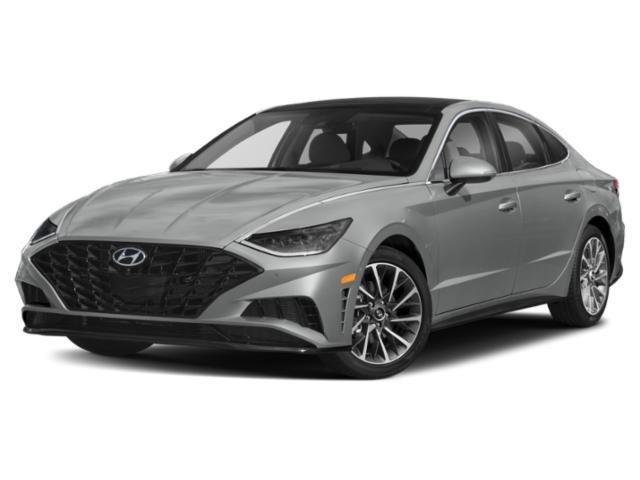 2021 Hyundai Sonata Hybrid SEL SEL 2.0L Gas/Electric I-4 2.0 L/122 [1]
