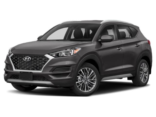2021 Hyundai Tucson SEL SEL FWD Regular Unleaded I-4 2.4 L/144 [8]