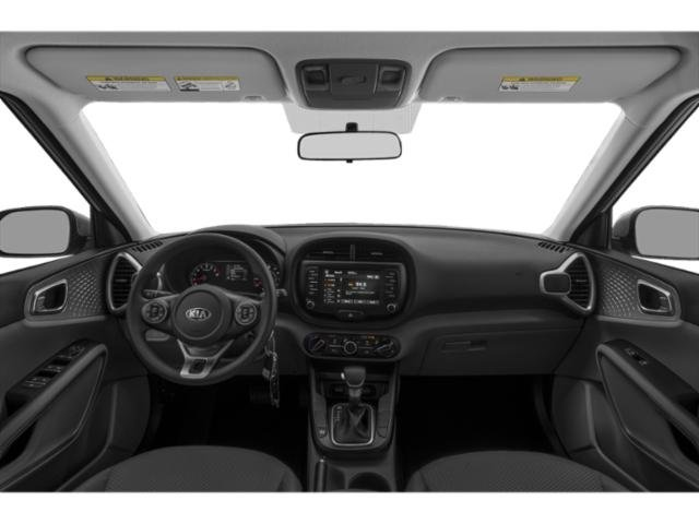Used 2021 Kia Soul in Claremont, NH