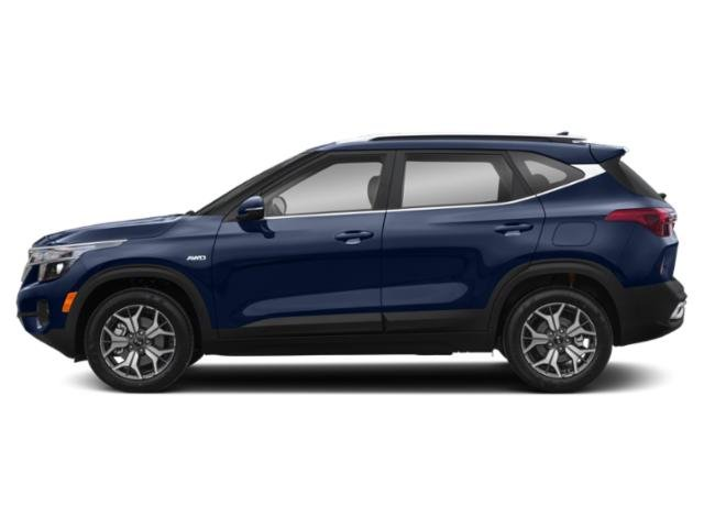 Used 2021 KIA Seltos in Claremont, NH