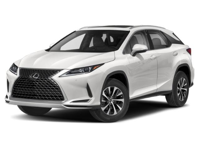 2021 Lexus RX at Victory Automotive Group