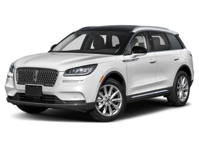 2021 Lincoln Corsair Reserve Turbocharged All Wheel Drive Power Steering ABS 4-Wheel Disc Brake