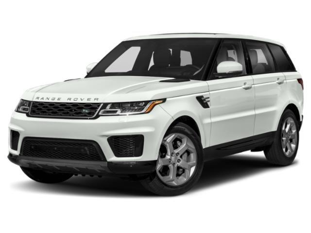 2021 Land Rover Range Rover Sport 3.0T HST 4WD
