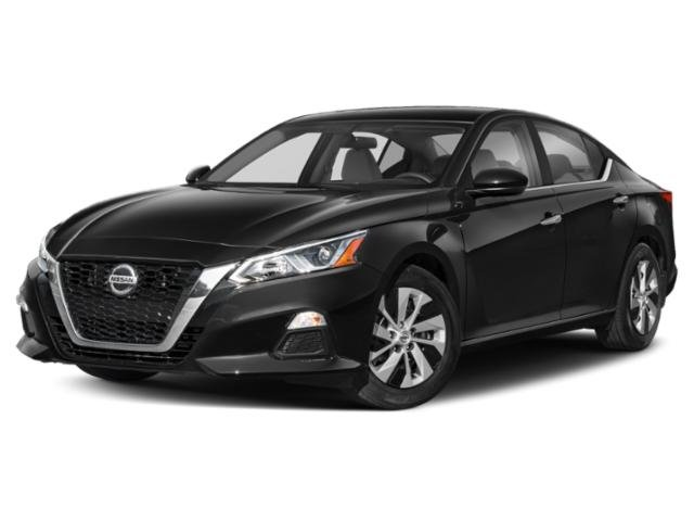 2021 Nissan Altima 2.5 S 2.5 S Sedan Regular Unleaded I-4 2.5 L/152 [18]