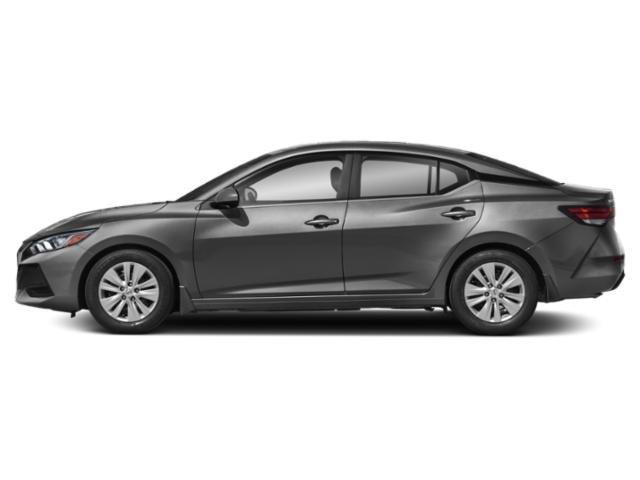 New 2021 Nissan Sentra in Bessemer, AL