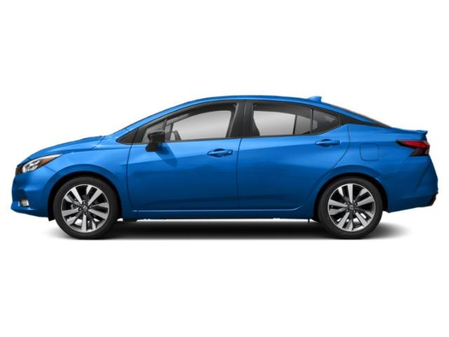 New 2021 Nissan Versa in Bessemer, AL