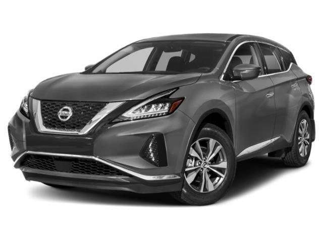 2021 Nissan Murano SV