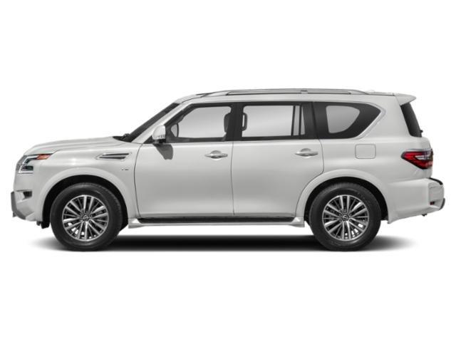 New 2021 Nissan Armada in Hoover, AL