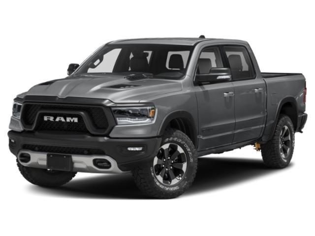 2021 Ram 1500 Rebel