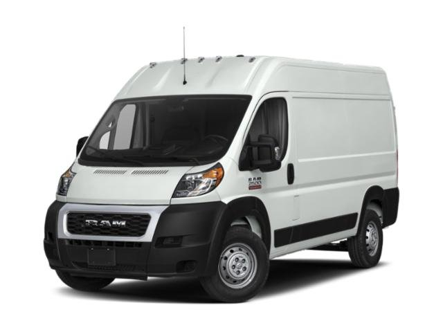 2021 Ram ProMaster Cargo Van at Victory Automotive Group