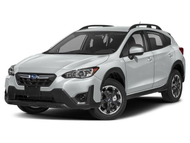 2021 Subaru Crosstrek Base