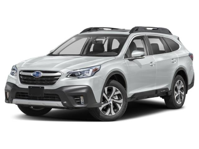 2021 Subaru Outback 2.5i