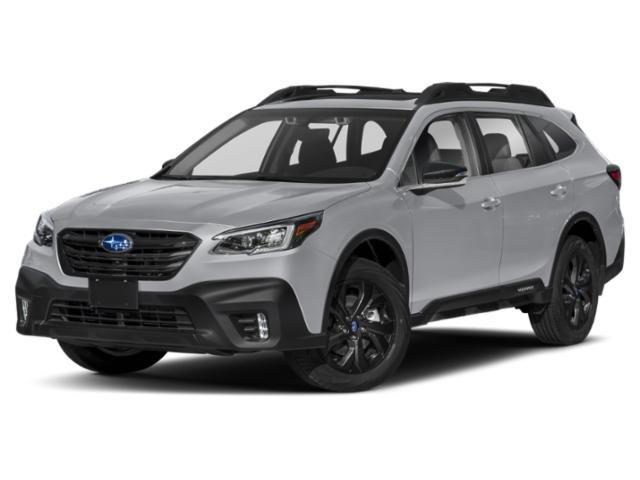 2021 Subaru Outback Onyx Edition XT