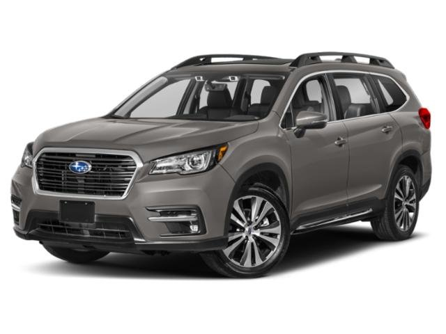 2021 Subaru Ascent Touring
