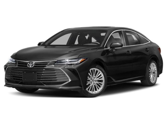 2021 Toyota Avalon XLE XLE FWD Regular Unleaded V-6 3.5 L/211 [1]