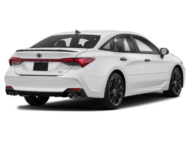 New 2021 Toyota Avalon in Santee, CA