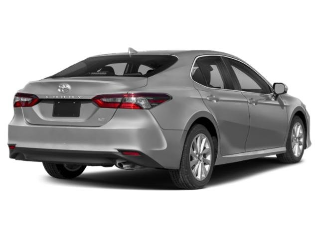 New 2021 Toyota Camry in Gallup, NM