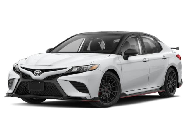 New 2021 Toyota Camry in Greeley, CO