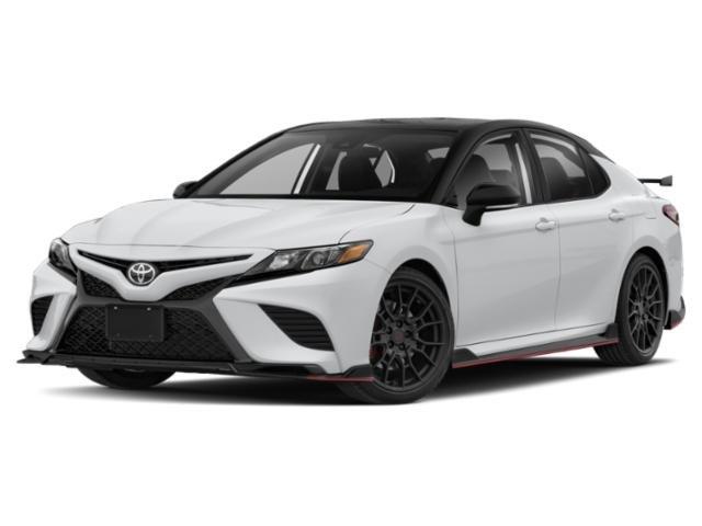 2021 Toyota  Camry TRD V6 Auto