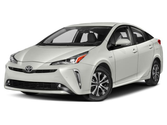 2021 Toyota Prius LE LE AWD-e Gas/Electric I-4 1.8 L/110 [0]