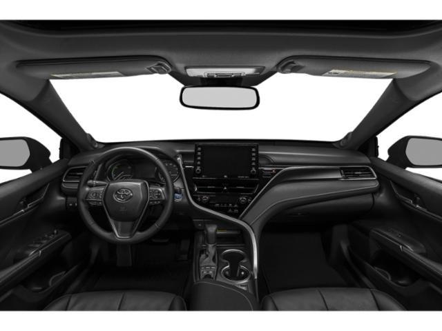 New 2021 Toyota Camry Hybrid in Berkeley, CA