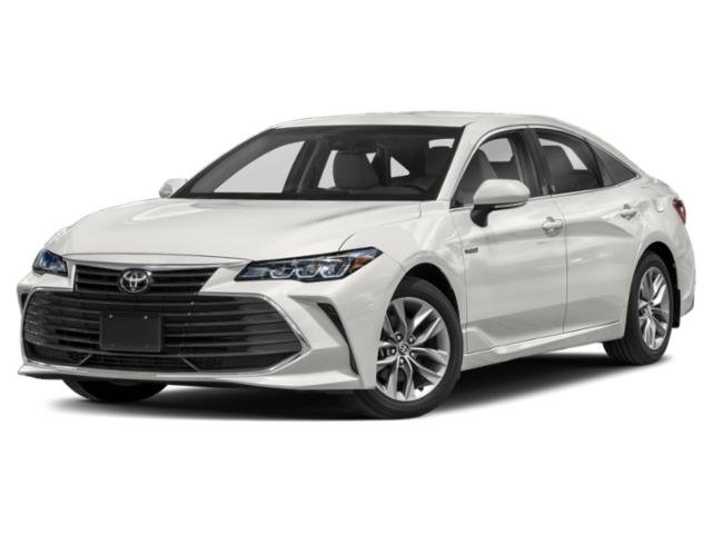 2021 Toyota Avalon Hybrid XLE Plus Hybrid XLE FWD Gas/Electric I-4 2.5 L/152 [1]