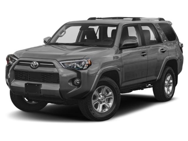 New 2021 Toyota 4Runner in Abilene, TX