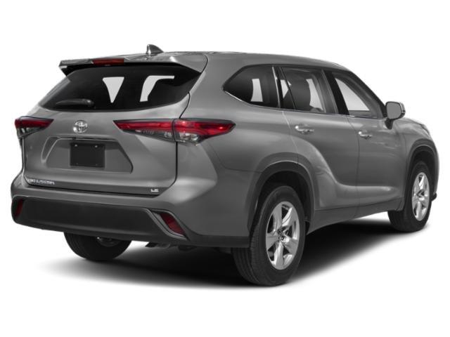 New 2021 Toyota Highlander in Van Nuys, CA