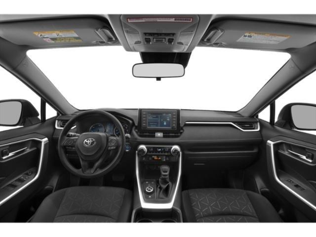 New 2021 Toyota RAV4 in Van Nuys, CA