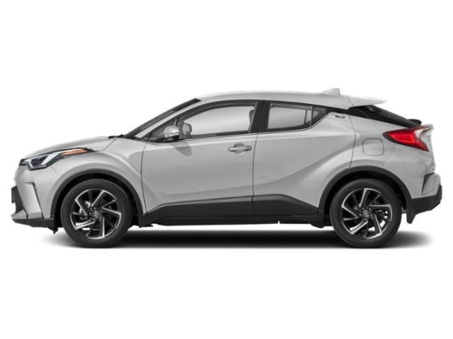 New 2021 Toyota C-HR in , CA