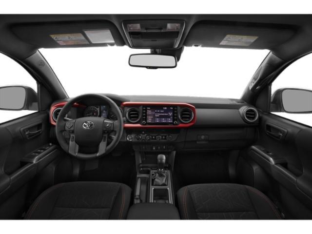 New 2021 Toyota Tacoma 4WD in Seattle, WA
