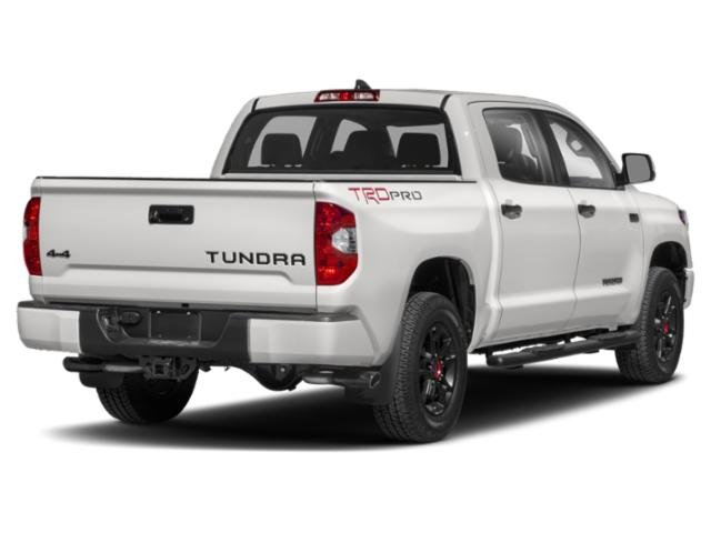 New 2021 Toyota Tundra in Van Nuys, CA