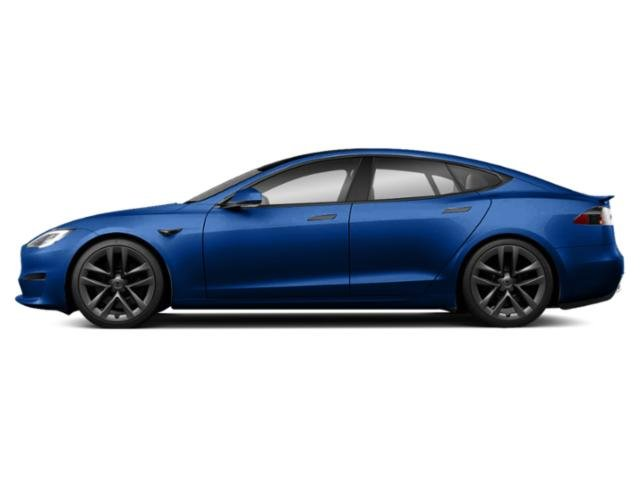 Used 2021 Tesla Model S in Claremont, NH