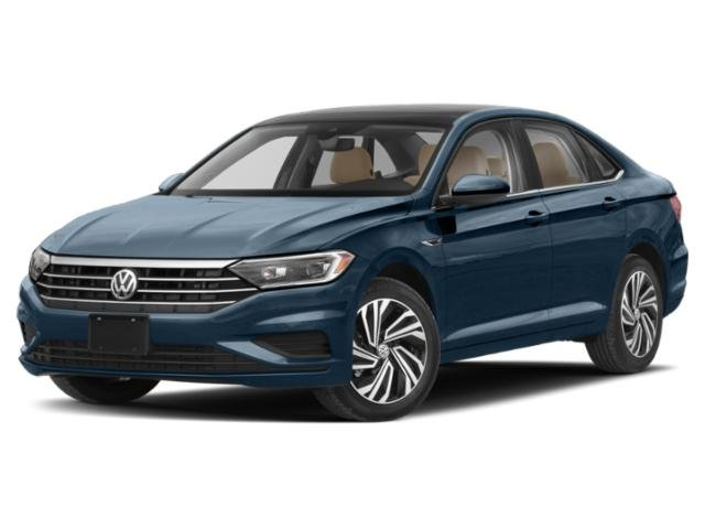 2021 Volkswagen Jetta R-LINE Turbocharged Front Wheel Drive Power Steering ABS 4-Wheel Disc Bra