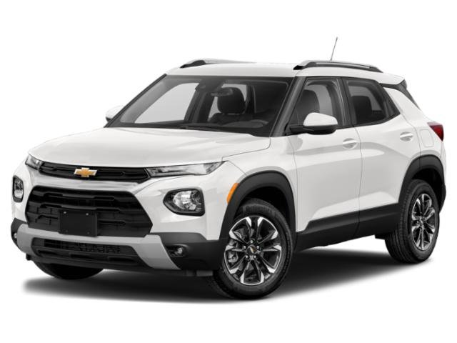 2022 Chevrolet Trailblazer LS AWD 4dr LS Gas I3 1.3L/ [13]