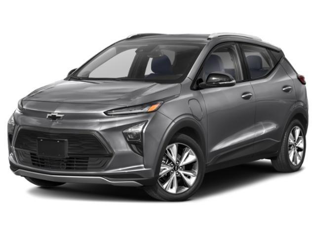2022 Chevrolet Bolt EUV LT FWD 4dr LT Electric [8]