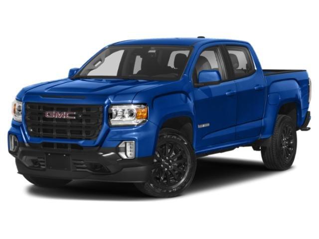 """2022 GMC Canyon 4WD Denali 4WD Crew Cab 128"""" Denali Gas V6 3.6L/222 [0]"""
