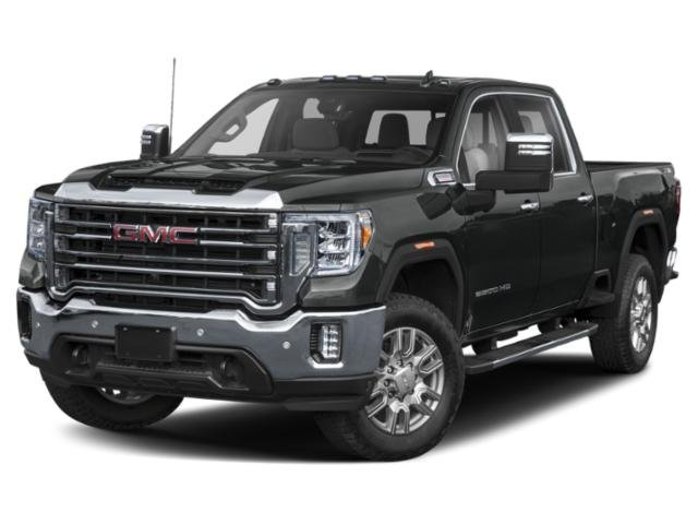 """2022 GMC Sierra 3500HD- INCOMING RESERVE NOW!! AT4SRW 4WD Crew Cab 159"""" AT4 Turbocharged Diesel V8 6.6L/ [1]"""