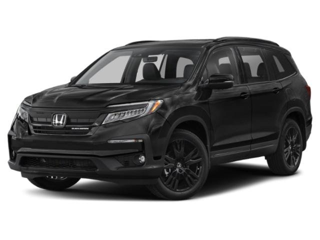 New 2022 Honda Pilot in Auburn, WA