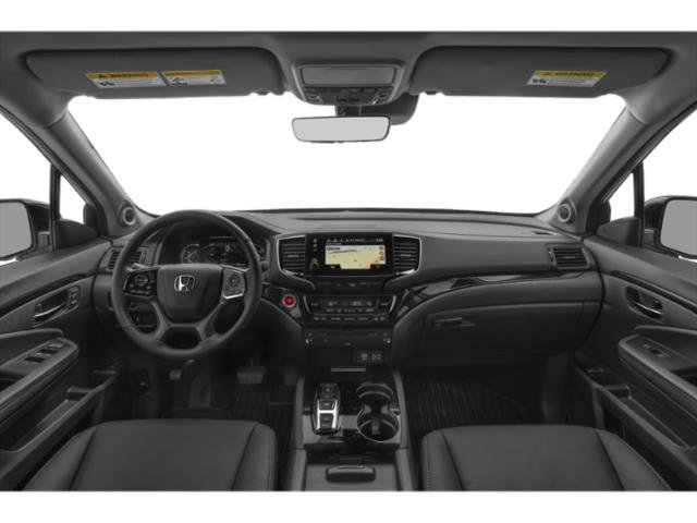 New 2022 Honda Pilot in Bellevue, WA
