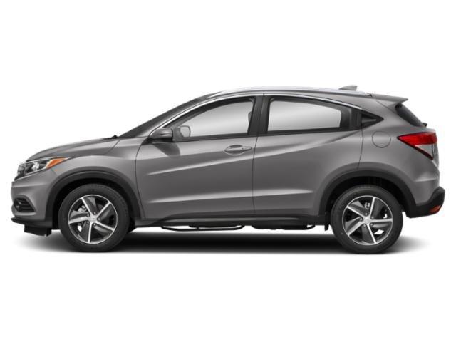 New 2022 Honda HR-V in Auburn, WA