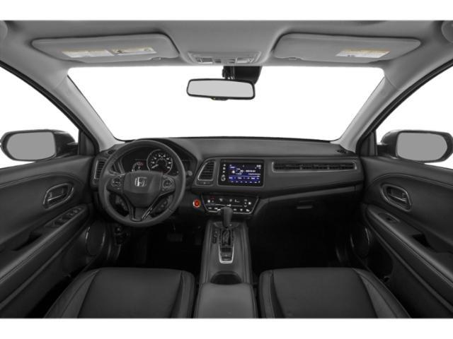New 2022 Honda HR-V in Tallahassee, FL