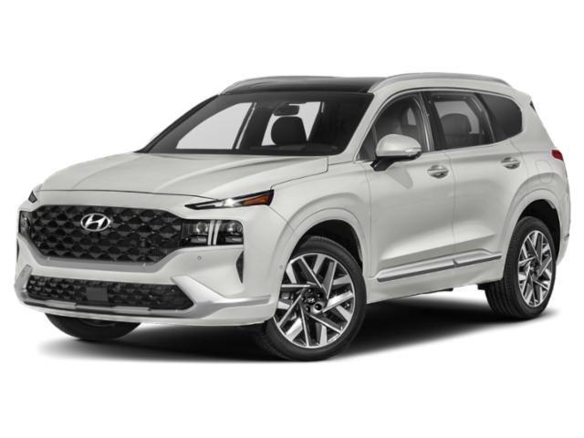2022 Hyundai Santa Fe SEL SEL AWD Regular Unleaded I-4 2.5 L/152 [0]
