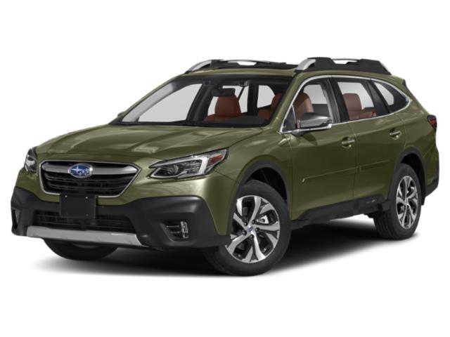 2022 Subaru Outback Touring Touring CVT Regular Unleaded H-4 2.5 L/152 [3]