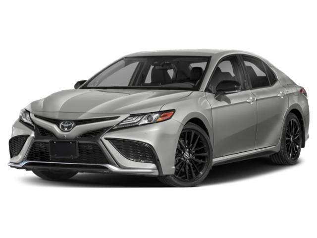 2022 Toyota Camry XSE XSE Auto Regular Unleaded I-4 2.5 L/152 [17]