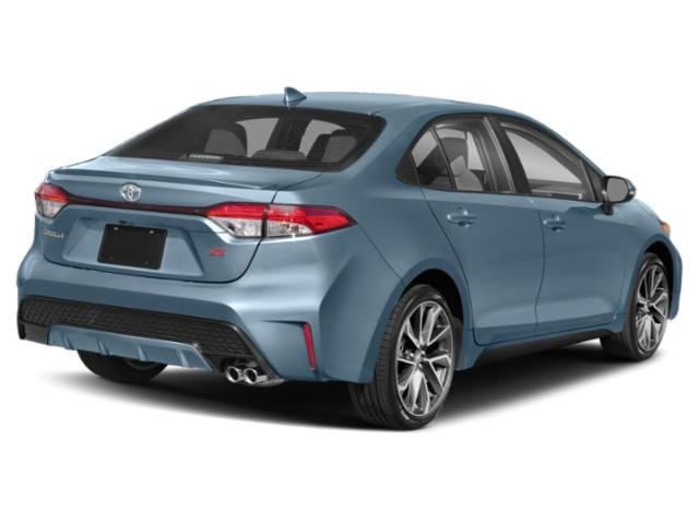 Used 2022 Toyota Corolla SE with VIN JTDS4MCE0NJ083913 for sale in Fergus Falls, Minnesota