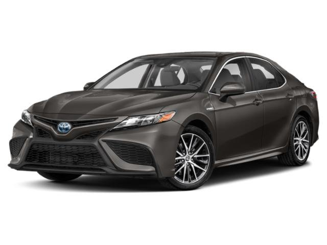 2022 Toyota Camry Hybrid LE Hybrid LE CVT Gas/Electric I-4 2.5 L/152 [20]