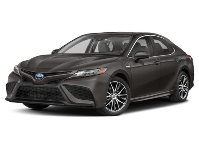 2022 Toyota Camry Hybrid Se Hybrid SE CVT Gas/Electric I-4 2.5 L/152 [16]