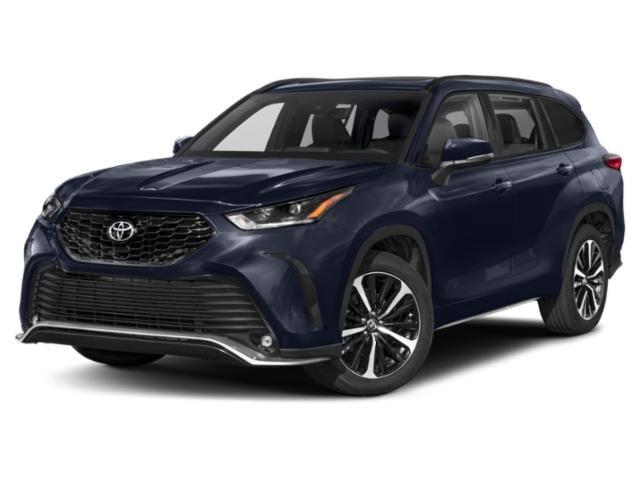 2022 Toyota Highlander L
