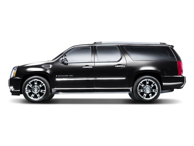 2008 Cadillac Escalade ESV 4DR SUV All Wheel Drive Tow Hitch LockingLimited Slip Differential T